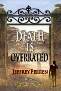 Front-Cover-Death-Is-Overrated-267X400