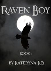 raven-boy